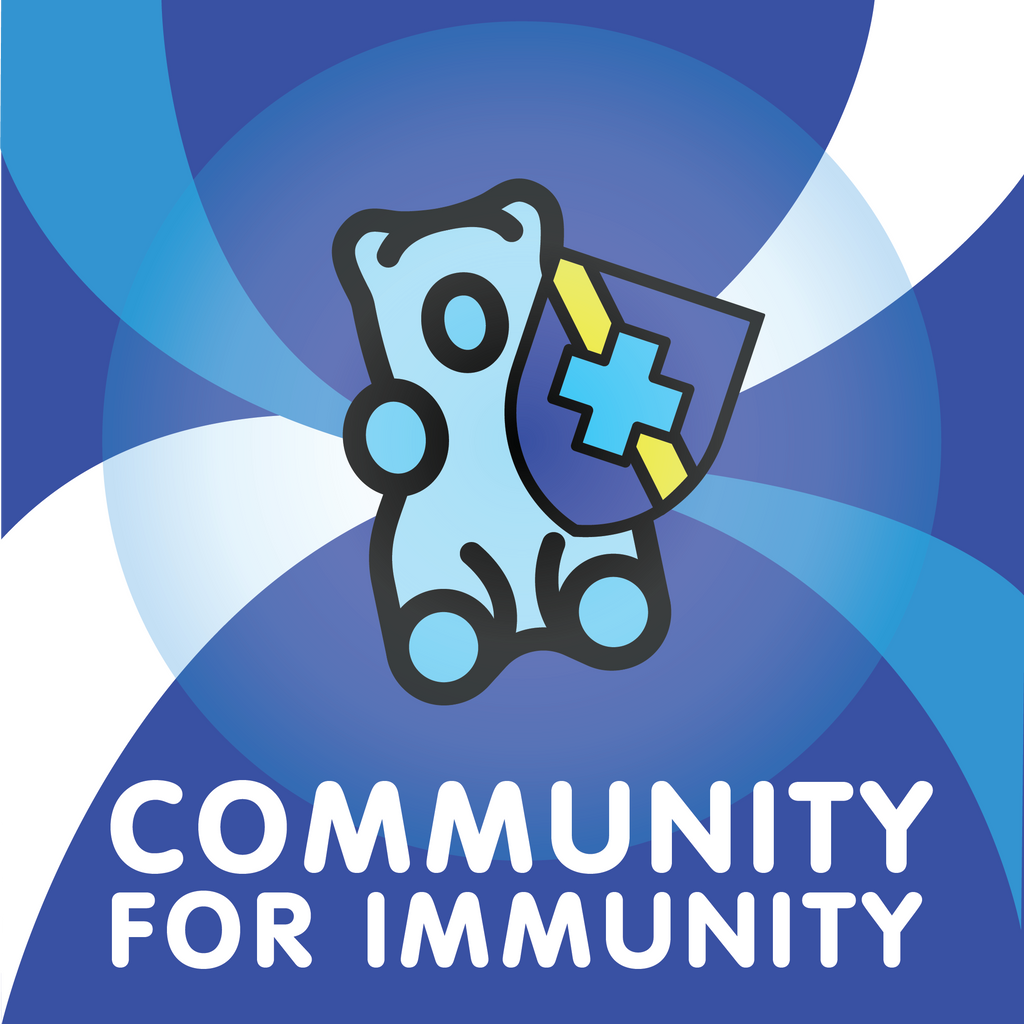 Community for Immunity by Herbaland