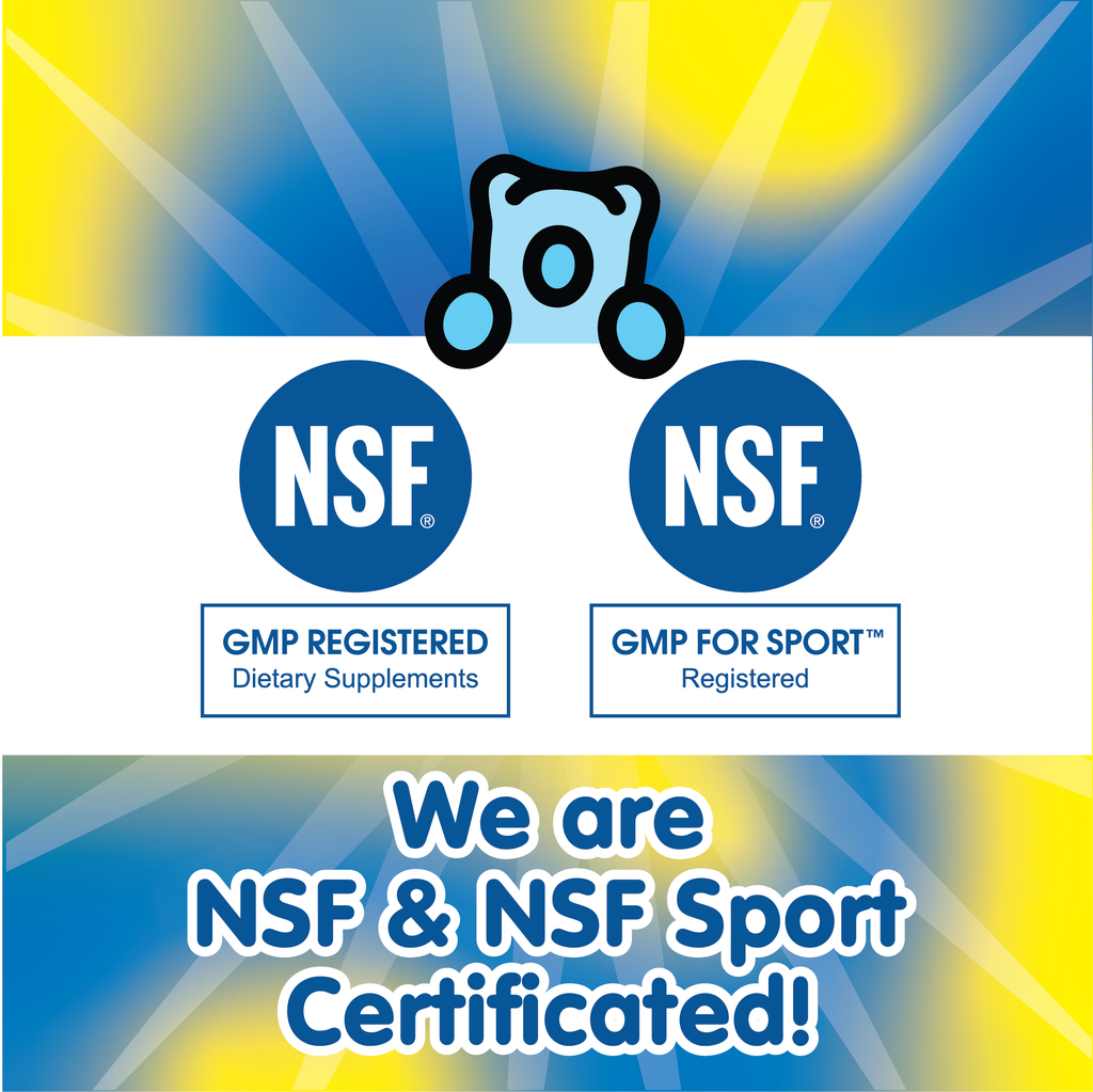 NSF & NSF Sport Certification