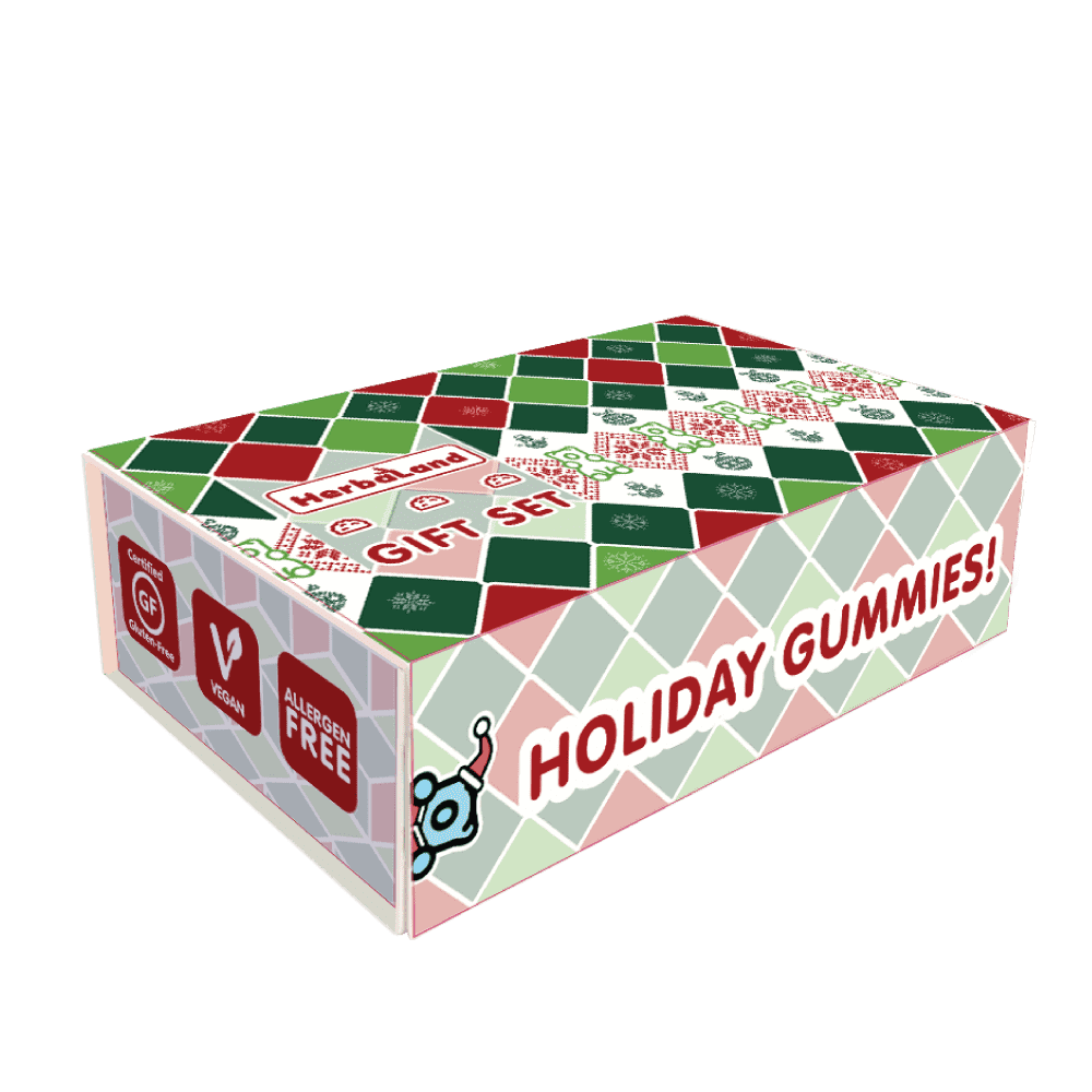 Limited Edition Holiday Box