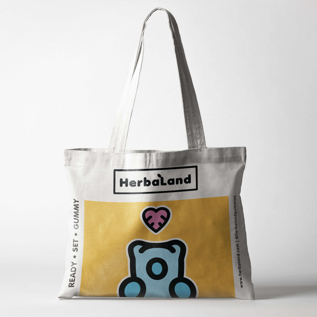 Large Eco Bag | Canvas