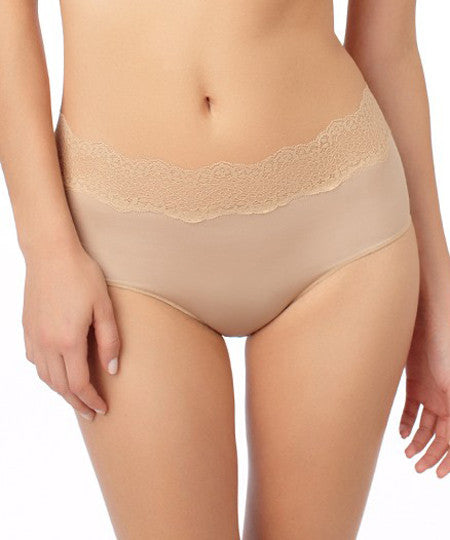 Le Mystere Perfect Pair High Waist Brief