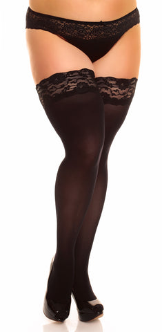 Glamory Micro 60 Hold Up Stockings