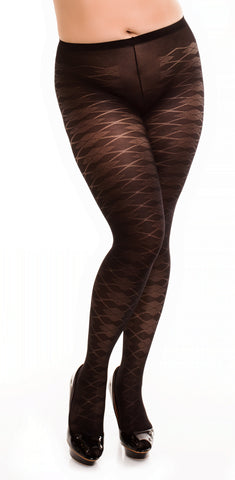 Glamory Dune 70 Textured Tights