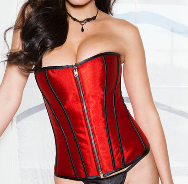 iCollection 7268 Reversible Corset