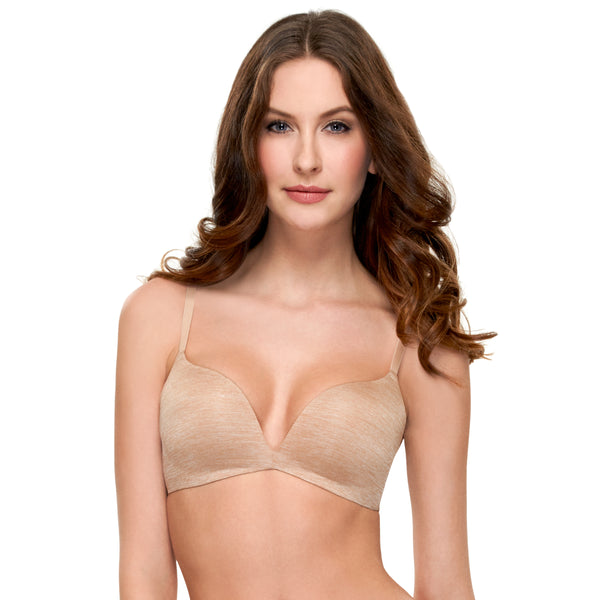 b.tempt'd b.splendid Wireless Push-Up Bra