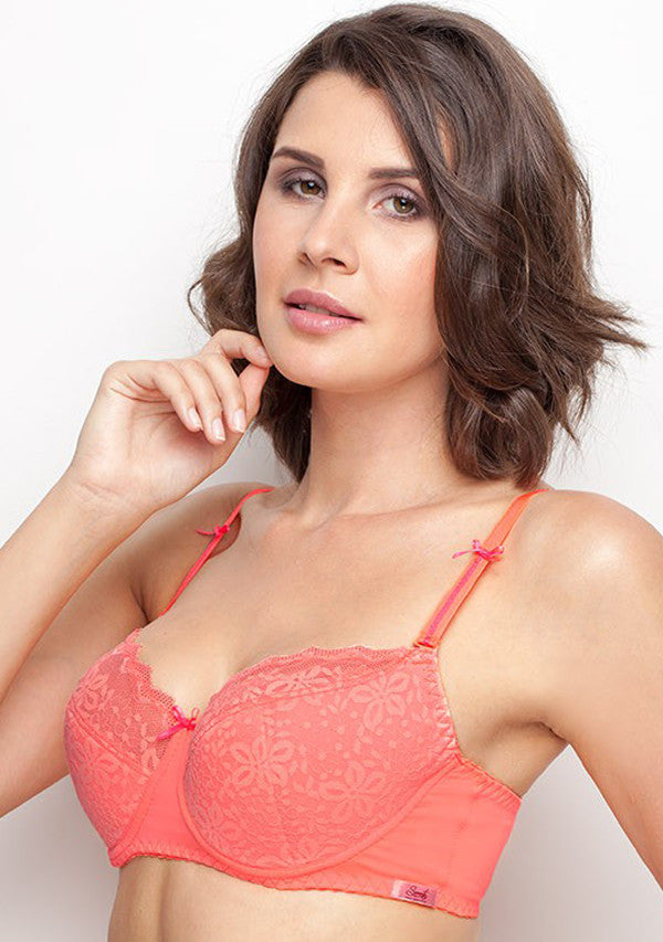 Samanta Intensa Fluo A225 Semi-Soft Bra