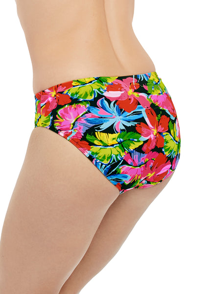 Fantasie Santa Barbara Mid Rise Swim Brief
