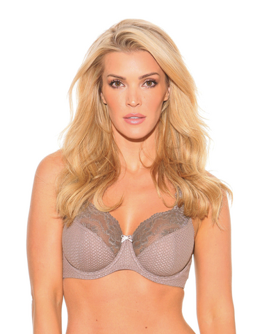 Fit Fully Yours Serena Lace Underwire Bra