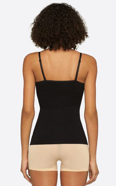 Yummie by Heather Thompson Seamlessly Shaped Convertible Camisole w/ Outlast