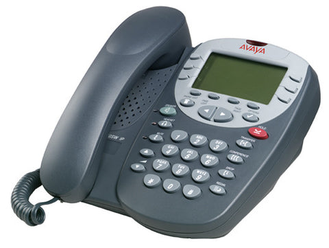 4610SW - Avaya 6-line IP Telephone