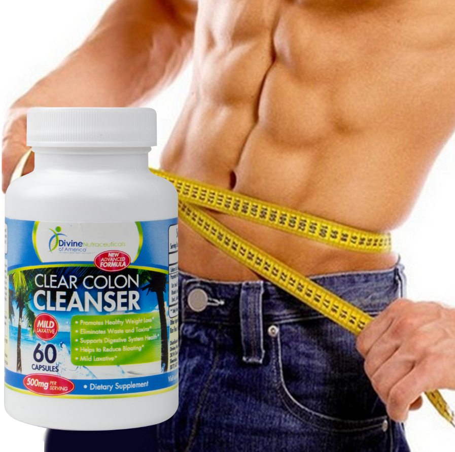 Clear Colon Cleanser