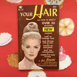 Vintage Lifestyle Advice Book - Your Hair