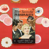 Vintage Lifestyle Advice Book - How To Develop A More Successful Personality