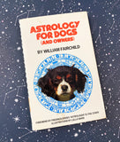 Astrology for Dogs - A Vintage Publication