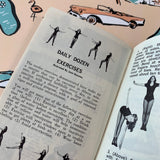 Vintage Lifestyle Advice Book - Beautify Your Figure