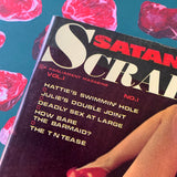 Vintage Satans Scrapbook - ADULTS ONLY!