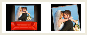 Custom Photo Products
