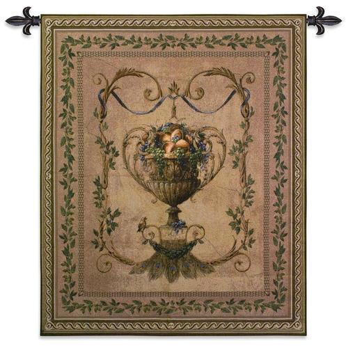 Frutti D'Estate Wall Hanging Decor Tapestry