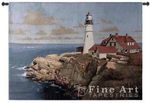 Lighthouse Nautical Wall Hanging