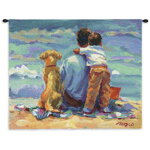 Treasured Moments Wall Hanging Tapestry