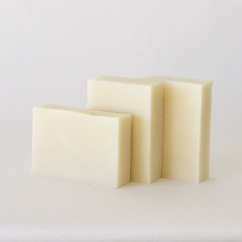 SALE Bare Naked Soap