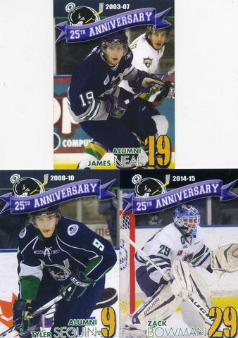 2014-15 Plymouth Whalers Meijer  [OHL]  - Alex Di Carlo