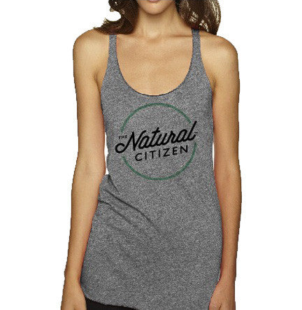 The Natural Citizen Yoga Tank