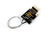 FrSky D4R-II 4ch 2.4Ghz ACCST Receiver (w/telemetry)