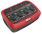 Hitec X4 Micro AC/DC 1 Cell LiPo Charger