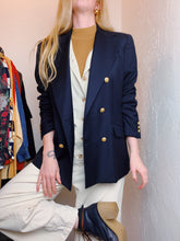 Load image into Gallery viewer, VINTAGE BROOKS BROTHERS WOOL BLAZER