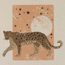 Load image into Gallery viewer, CELESTIAL LEOPARD PRINT