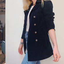 Load image into Gallery viewer, VINTAGE 90S LIGHTWEIGHT CORD JACKET