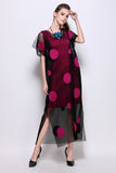 Sale Item: Polkadot Dress