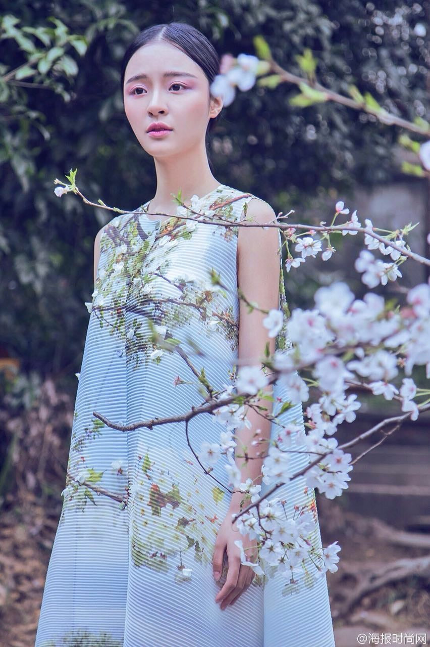 Sale Item: Cherry Blossom top