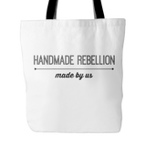 Made By Us - Tote - Handmade Rebellion