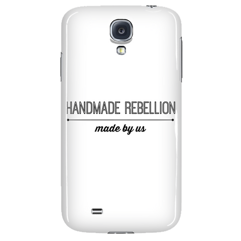 Made By Us - Phone Case (Click for More Styles) - Handmade Rebellion