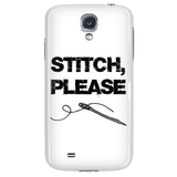 Stitch, Please - Phone Case (Click for More Styles) - Handmade Rebellion