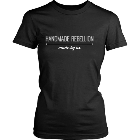 Made By Us - Crew (Click for More Colors) - Handmade Rebellion