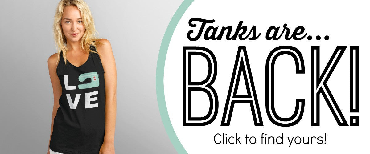 Tanks are BACK!