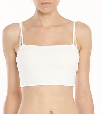 Piikabu-5401- Plain Opaque Mini-Camisole
