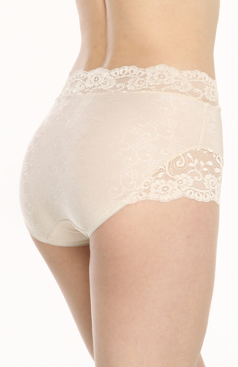 Stacy Full Brief Panty