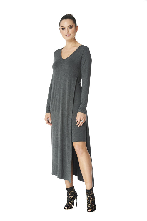 Candace Long Sleeve Dress