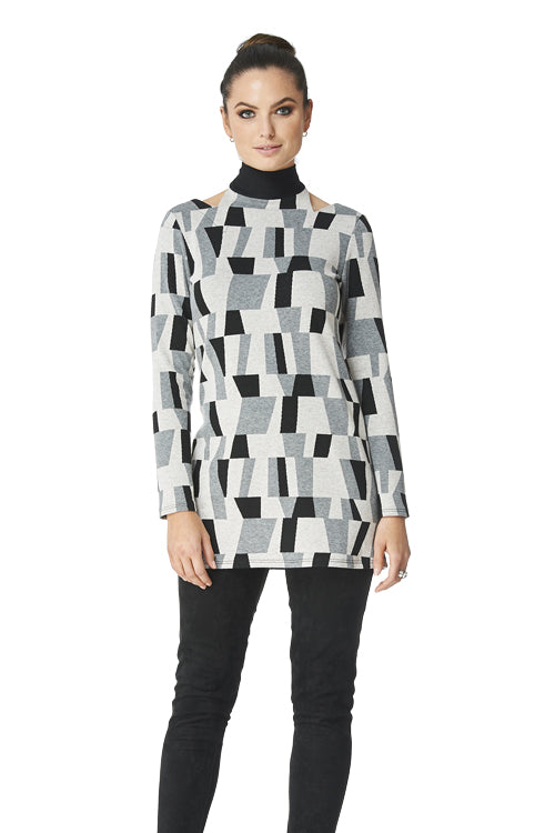 Everly Reversible Tunic
