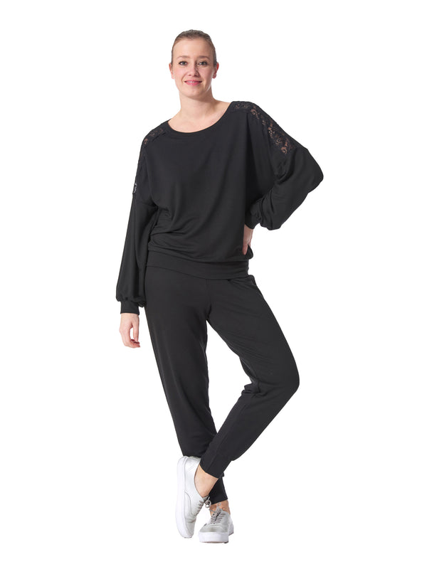 Daniela Long Sleeve Top