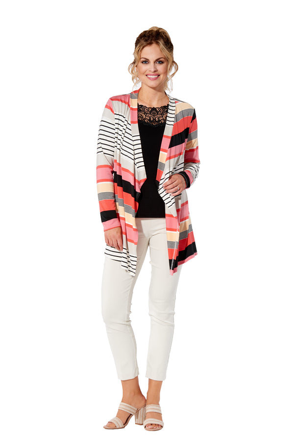 Liv - 7111 -  Rayon  Cover-Up