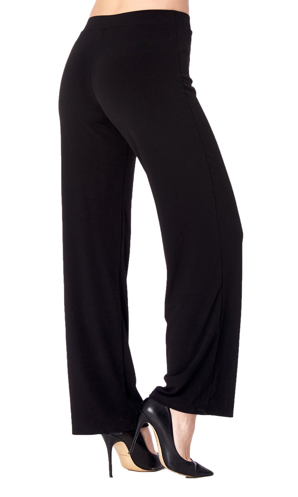 Dallas - 4506 - Pull-On  Pant