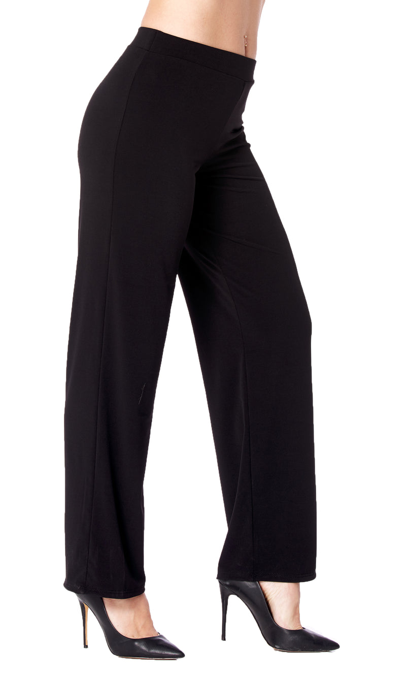 Dallas Pull-On  Pant