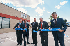 GPS Source Celebrates Continued Success and Rapid Growth with Grand Opening of New Facility