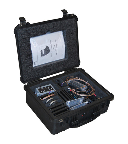 GLI-VIPER Kit for Military GPS Retransmission Inside Large Vehicles or Aircraft