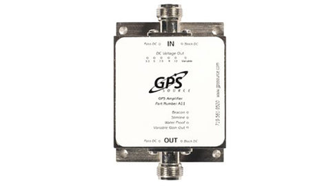 GPS In-line 30dB Amplifier - A11